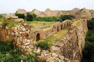 delhi-tour-tughlaqabad-fort